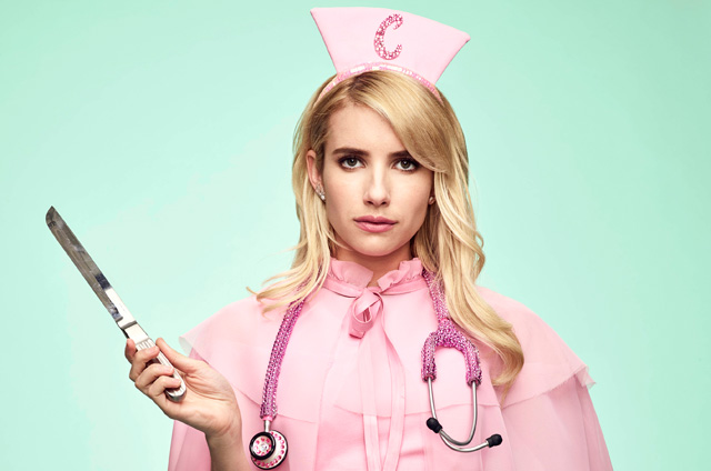 Scream Queens Season 2 Portraits Released by FOX