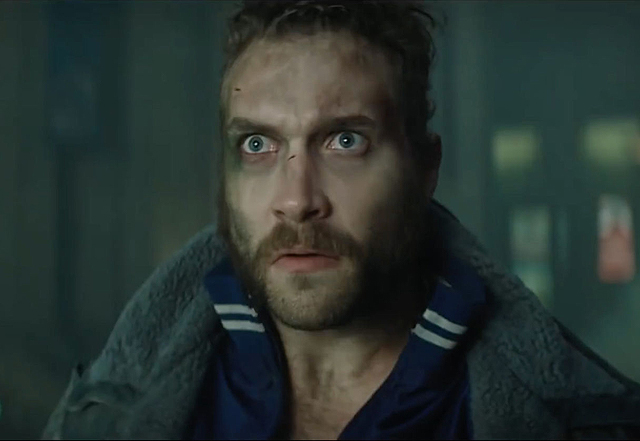 CS Interview: Jai Courtney Talks Suicide Squad's Captain Boomerang