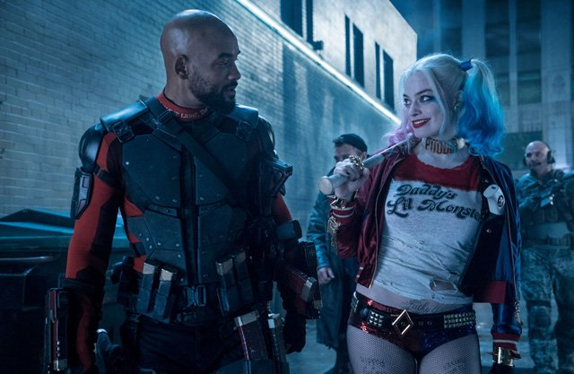 GOTHAM Producers Talk Introducing Harley Quinn, Expanding Joker Mythology
