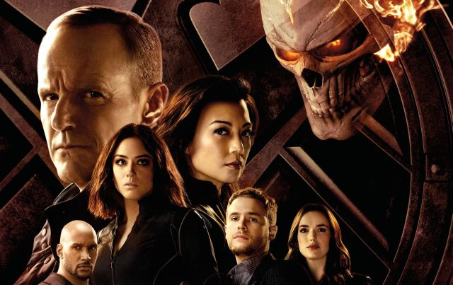 First Clip from the Marvel's Agents of SHIELD Season 4 Premiere Debuts