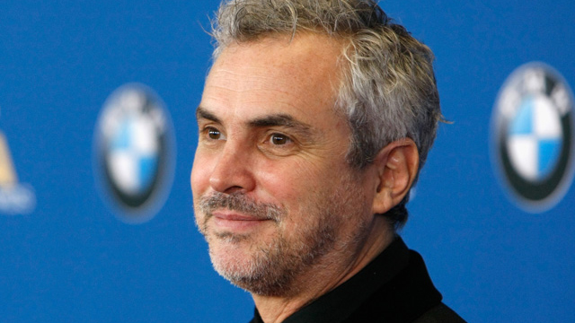 Alfonso Cuaron Plans New Feature