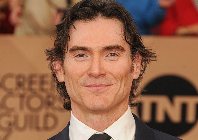 Watchmen star Billy Crudup joins The Flash movie in key role
