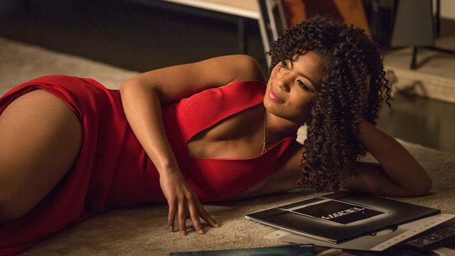 CS sits down with the When the Bough Breaks movie cast.