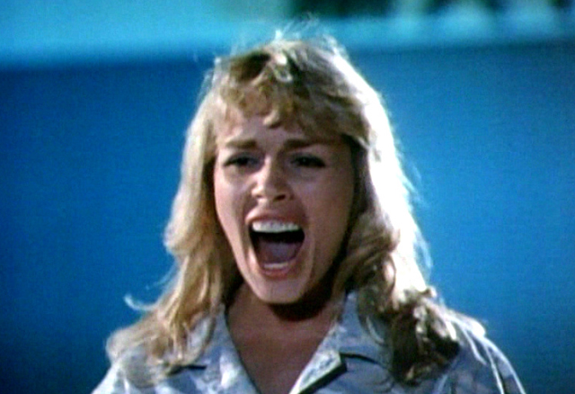 Exclusive Chopping Mall Blu-Ray Clip Will Make Your Head Explode