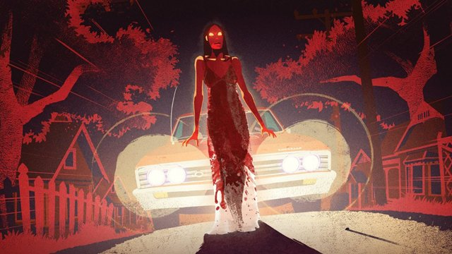 Celebrate the Carrie 40th anniversary at the prom.