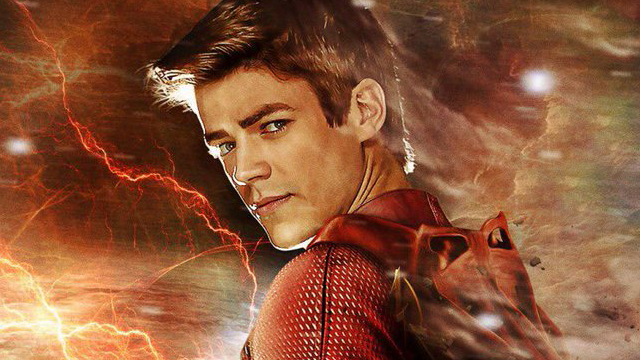 Barry Allen finds a whole new reality in the Flash season 3 trailer.