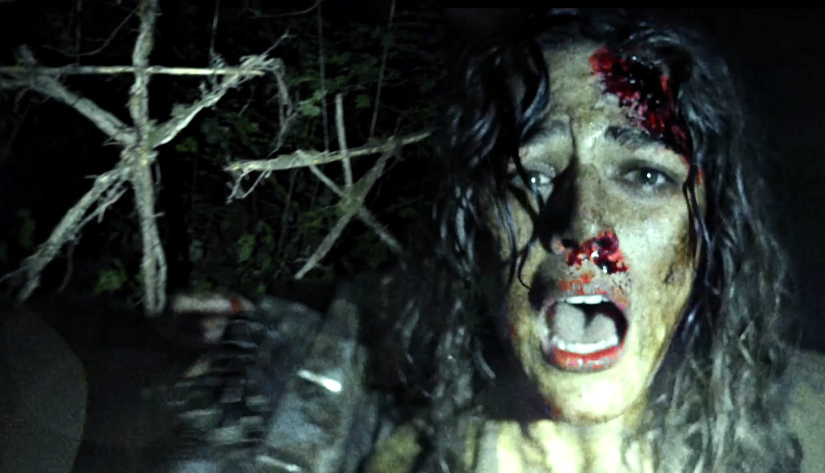 Wingard and Barrett's Blair Witch offers scares but plays it safe