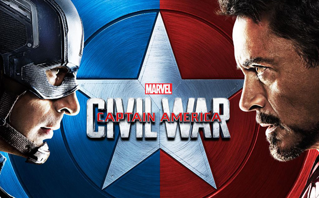 Two More Clips from the Making of Captain America: Civil War