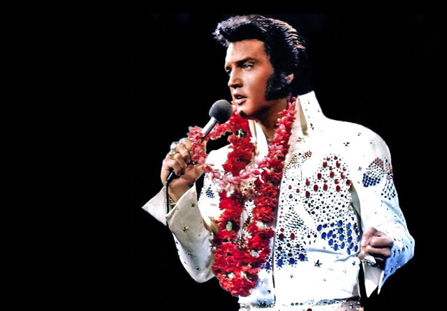 Baz Luhrmann's Elvis Biopic Set For 2021 Release