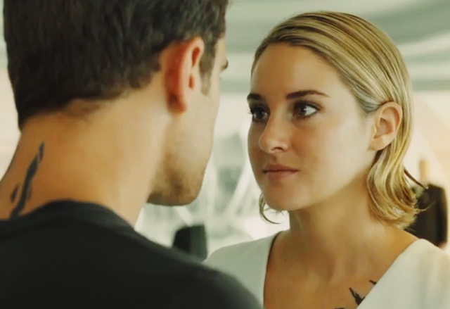 "Shailene Woodley Says ""No"" to Divergent TV Series?"