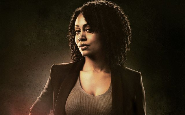Misty Knight Confirmed to Appear in Marvel's The Defenders