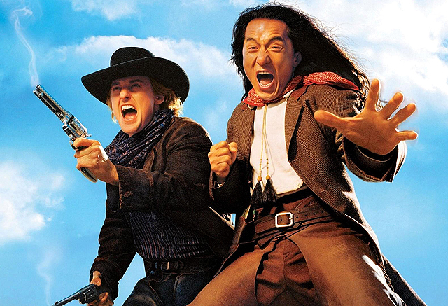 Shanghai Noon Sequel Lands Napoleon Dynamite's Jared Hess as Director