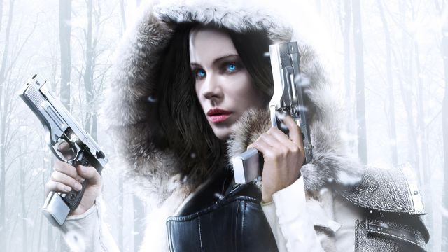 The Full Underworld: Blood Wars Trailer is Here!