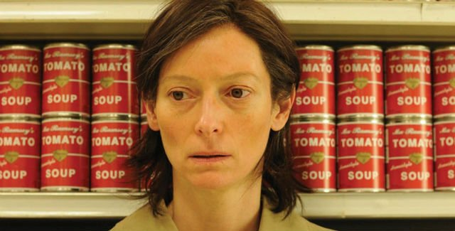 We Need to Talk About Kevin is another of the most acclaimed Tilda Swinton movies.