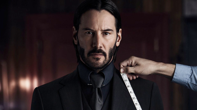 The John Wick: Chapter 2 Trailer is Here!