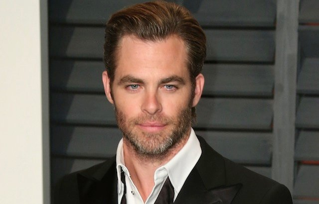 Chris Pine is the latest name to join the cast of A Wrinkle in Time.