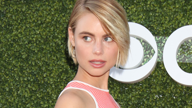 lucy fry joins will smith fantasy cop movie bright