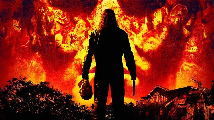 the tricks and treats of rob zombies halloween films - Halloween Movie By Rob Zombie