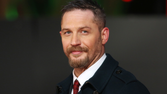 Tom Hardy will play Al Capone in Josh Trank's Fonzo.