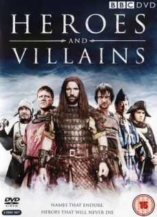 Heroes and Villains is next up on our Gareth Edwards movies list.