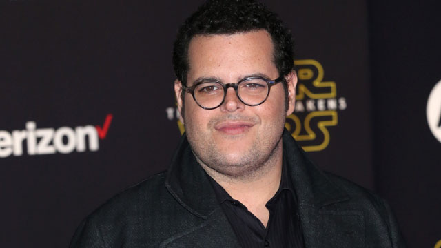 Josh Gad is the latest star to join the ensemble cast of Murder on the Orient Express movie. Kenneth Branagh is directing and starring as Hercules Poirot.