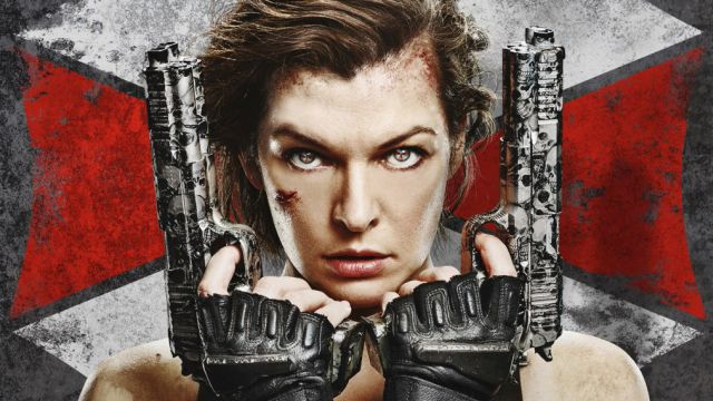 Two Resident Evil: The Final Chapter Clips Reveal the Grim Finale