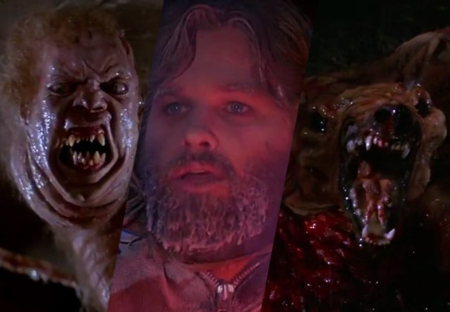 RANKED: All the Things in The Thing