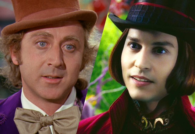 New Willy Wonka Prequel in the Works at Warner Bros.