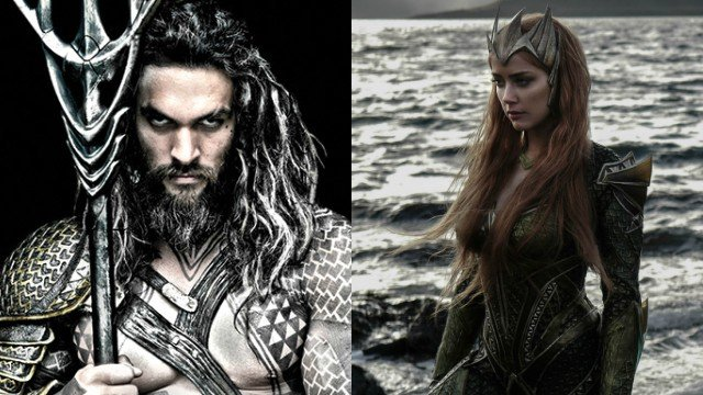 James Wan Talks Aquaman and Mera's Relationship in the Solo Film