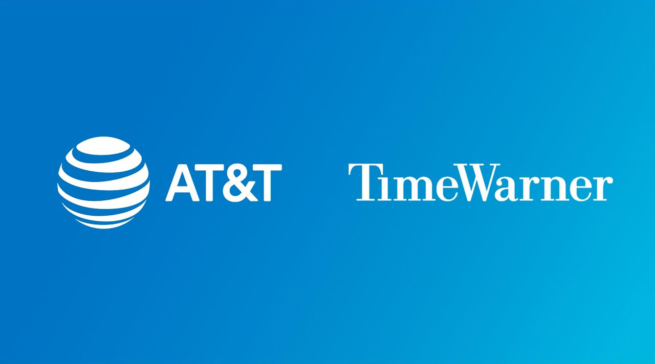It's Official: AT&T to Acquire Time Warner for $85.4 Billion