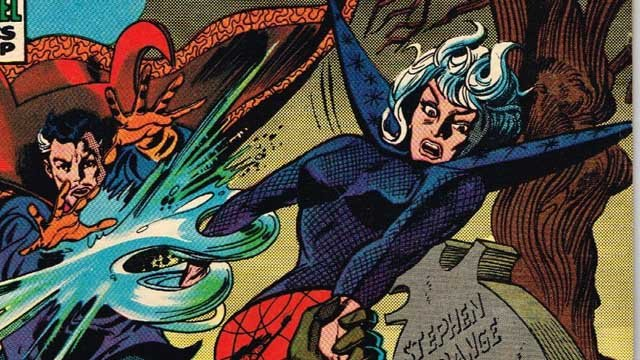Clea is one of those Doctor Strange characters we hope to see in film one day.