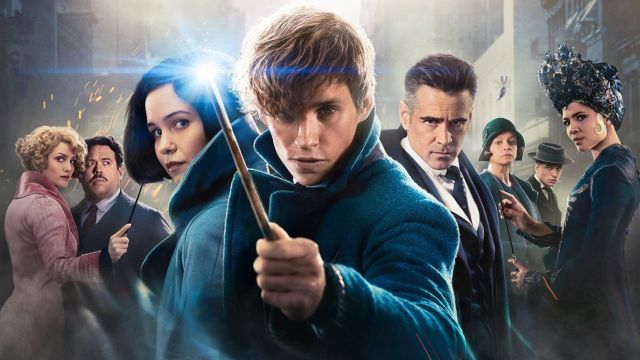 Eddie Redmayne Auditioned (& Didn't Get) This Role in 'Harry Potter' Films!