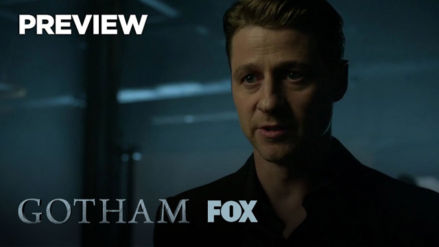 Gotham Episode 3.06 Preview Released by FOX