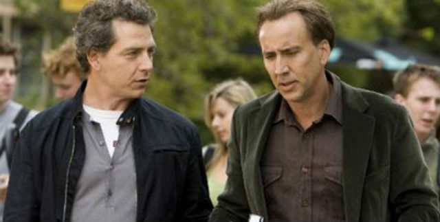 Knowing is a hugely underrated entry on the Ben Mendelsohn movies list.