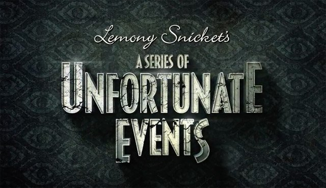 The Teaser for Lemony Snicket's A Series of Unfortunate Events, Coming to Netflix