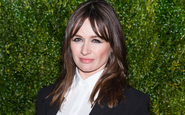 Emily Mortimer Joins the Mary Poppins Returns Cast