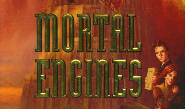 Peter Jackson and Fran Walsh Adapting Mortal Engines