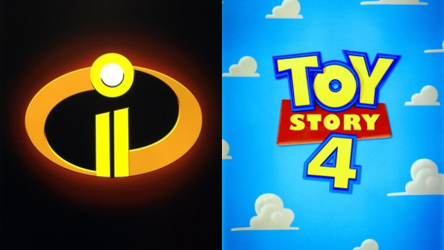 The Incredibles 2 Release Date Moved Up, Toy Story 4 Delayed