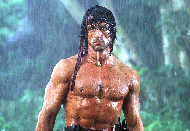 Rambo Reboot Movie in the Works with Ariel Vroman Directing