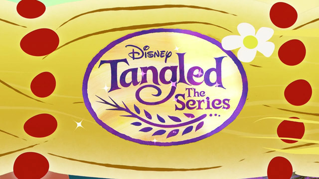Disney's Tangled characters unite in teaser for new TV series
