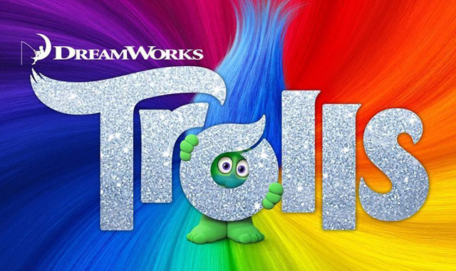 DreamWorks Animation's Trolls Gets China Release Before the U.S.