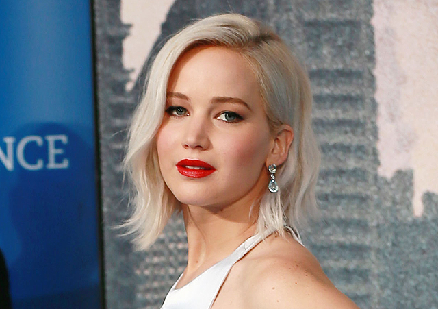 Jennifer Lawrence to Play Zelda Fitzgerald for Ron Howard