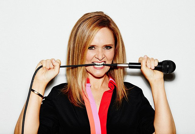 Full Frontal with Samantha Bee Renewed for a Second Season