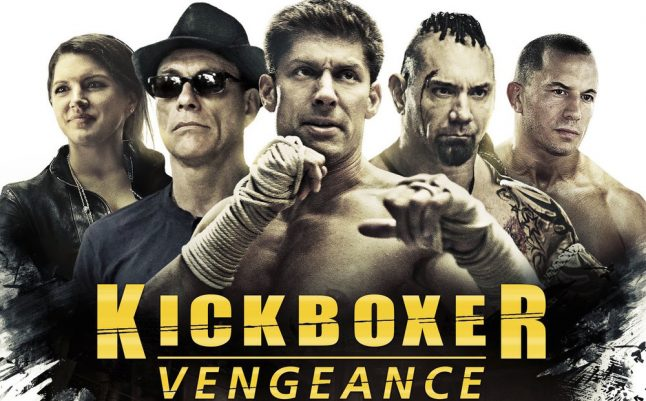 Watch this Exclusive Clip from Kickboxer: Vengeance