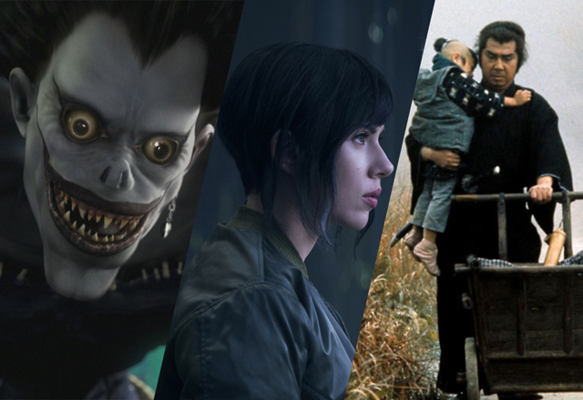 The 10 Best Live-Action Manga Movies