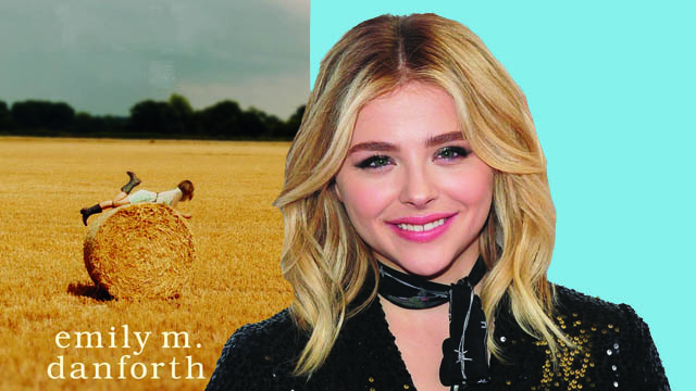 Chloe Grace Moretz will headline the Miseducation of Cameron Post movie. Will you see a Miseducation of Cameron Post movie?