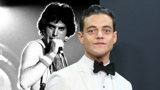 Check out who's going to headline Bohemian Rhapsody, the upcoming Freddie Mercury biopic.