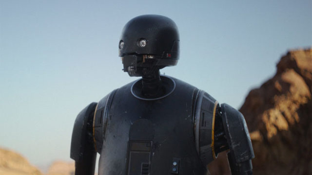 Rogue One may end the Alan Tudyk movies spotlight, but we suspect he's got some big roles yet to come.