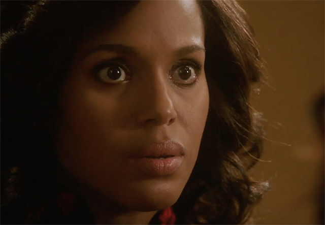 Scandal Season 6 Promo: Kerry Washington Returns