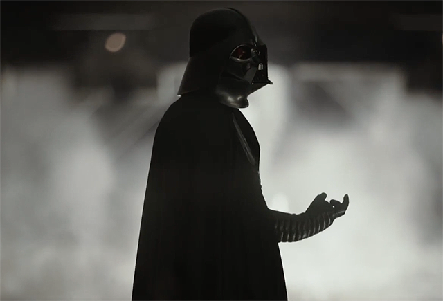 New Rogue One International Trailer Has Death Star Carnage